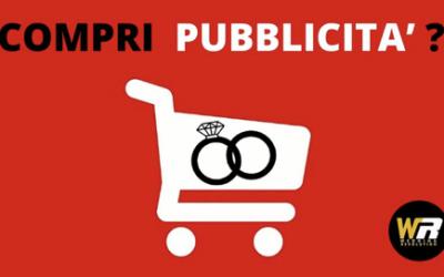 MARKETING MATRIMONIO – PUBBLICITÀ: Vittima o Carnefice?
