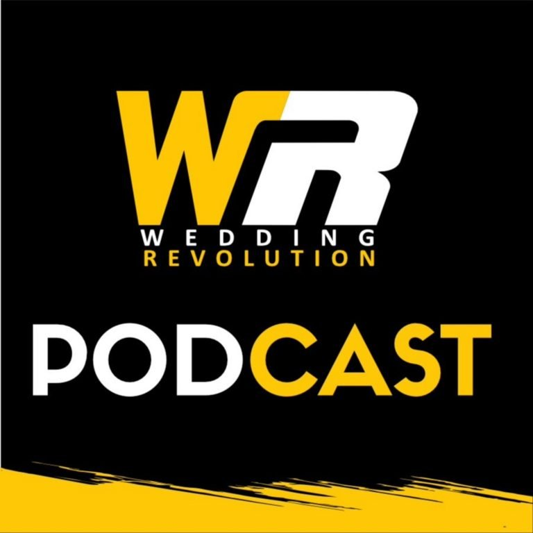 Wedding Revolution Podcast