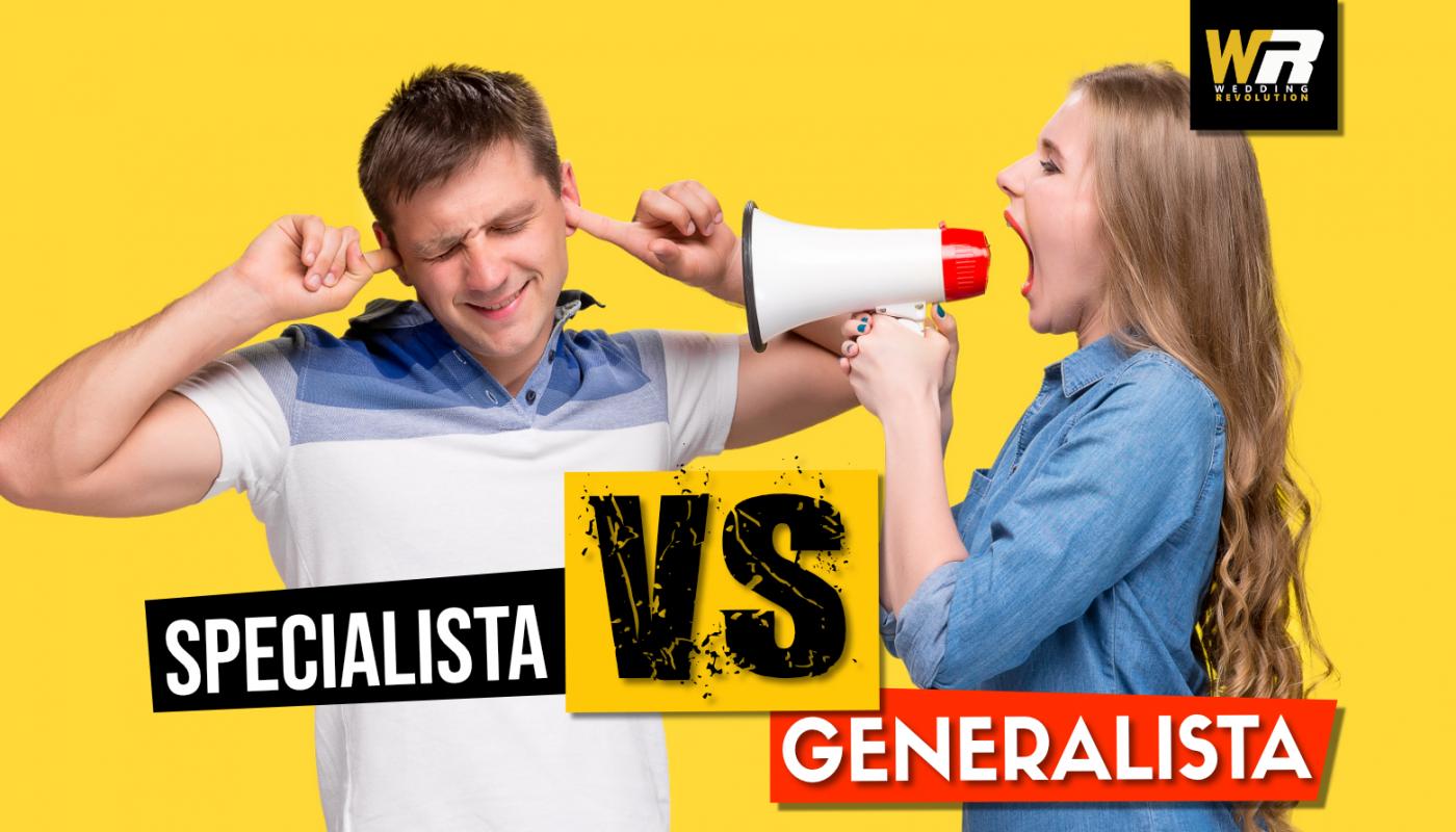 18 - MN - SPECIALISTA VS GENERALISTA