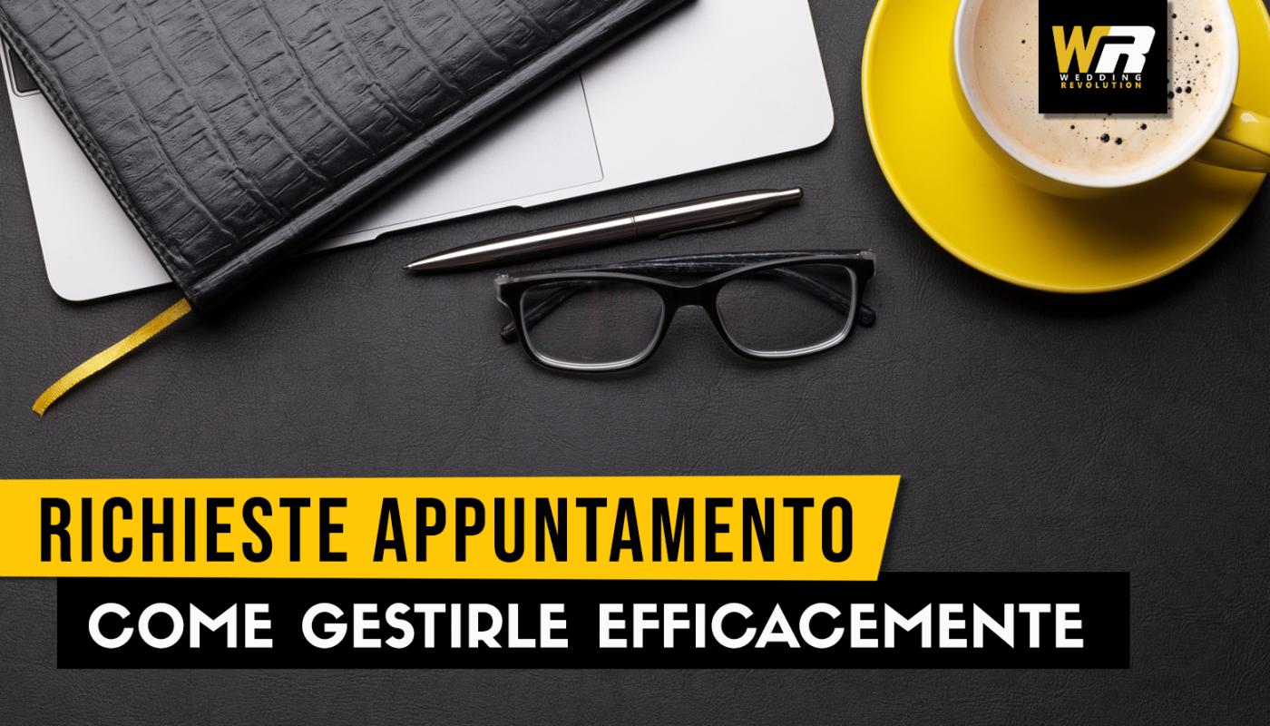 COPERTINA BLOG_WEDDING REVOLUTION_GETSIRE APPUNTAMENTO EFFICACEMENTE