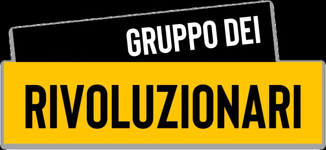 Gruppo dei Rivoluzionari